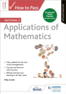 How to pass national 5 applications of maths - Smith, Mike