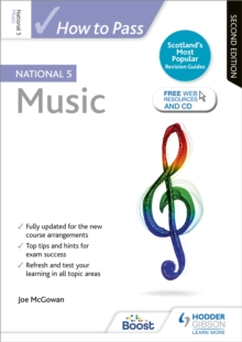 How to pass National 5 music - McGowan, Joe