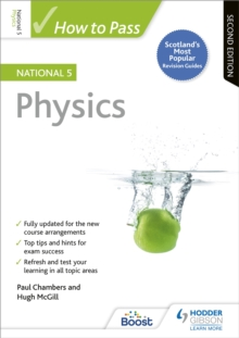 How to pass National 5 Physics - Chambers, Paul
