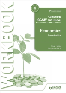EconomicsCambridge IGCSE and O Level,: Workbook - Hoang, Paul