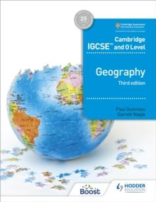Image for Cambridge IGCSE and O level geography
