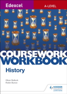 History coursework workbookEdexcel A-Level - Bullock, Oliver