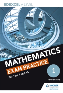 Edexcel Year 1/AS Mathematics Exam Practice
