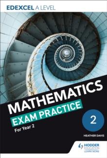Edexcel A Level (Year 2) Mathematics Exam Practice