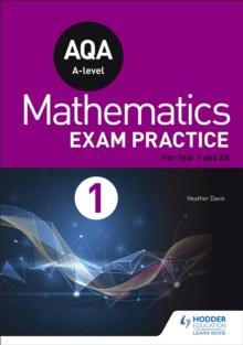 AQA Year 1/AS Mathematics Exam Practice