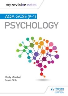 My Revision Notes: Aqa Gcse (9-1) Psychology - Marshall, Molly