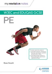 My Revision Notes: WJEC and Eduqas GCSE PE - Ed), SQA (Hodder