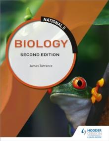 Image for National 5 biology
