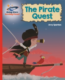 Image for The pirate quest
