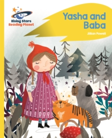 Image for Yasha and Baba