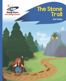 Image for The stone troll