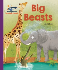 Image for Big beasts