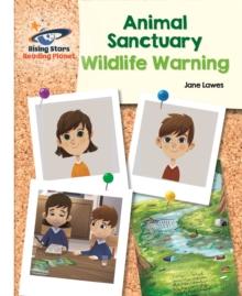 Image for Animal sanctuary  : wildlife warning