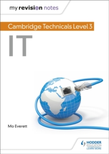 Image for Cambridge Technicals Level 3 IT