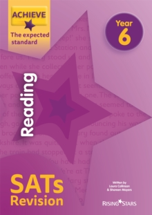 Image for ReadingYear 6,: SATs revision