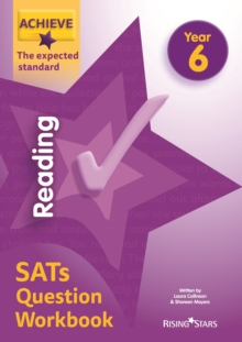 Achieve reading SATs question workbook: the expected standard. - Collinson, Laura