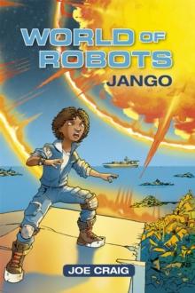 Image for Jango