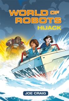 Image for Hijack!