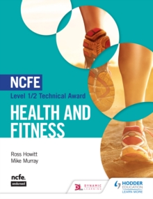 Image for NCFE Level 1/2 Technical Award in Health and Fitness