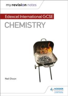 Image for Edexcel international GCSE chemistry