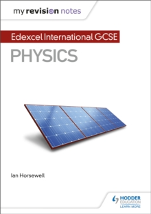 Image for Edexcel international GCSE physics