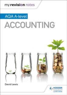 Image for AQA A-level accounting