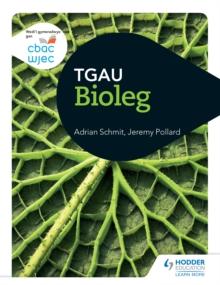 Image for WJEC GCSE biology