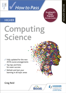 How to pass higher computing - Reid, Greg