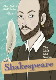Image for The life and works of Shakespeare