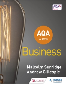 Image for BusinessAQA A-level