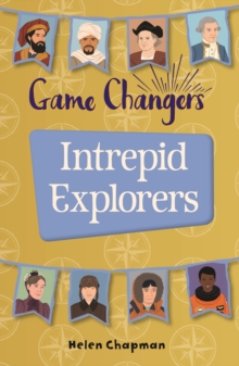 Reading Planet KS2 - Game-Changers: Intrepid Explorers - Level 5: Mars/Grey band - TBC,