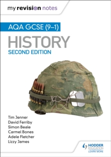 Image for AQA GCSE (9-1) History