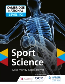 Image for Sport science
