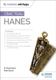 Image for CBAC TGAU hanes