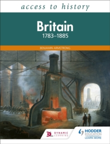 Image for Britain 1783-1885