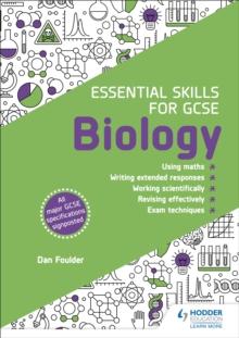 Image for Essential skills for GCSE biology