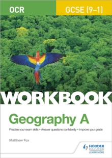 Image for OCR GCSE (9-1) Geography A Workbook