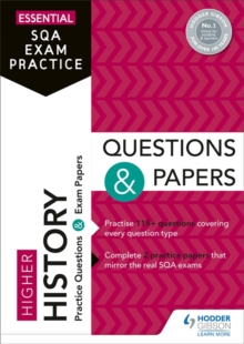 Higher history questions and papers - Hodder Gibson