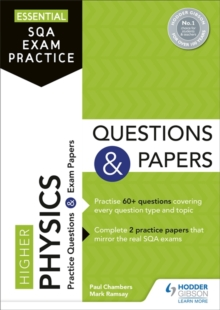 Higher physics questions and papers - Chambers, Paul