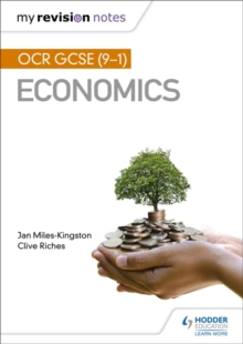 Image for OCR GCSE (9-1) economics