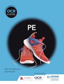 Image for OCR A level PE (Year 1 and Year 2)