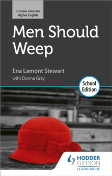 Image for Men should weep