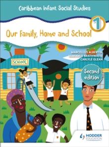 Image for Caribbean Infant Social Studies Book 1