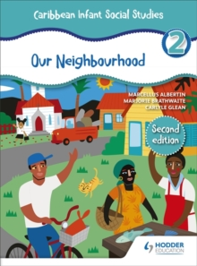 Image for Caribbean Infant Social Studies Book 2
