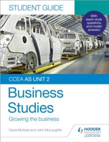 Business studies: Student guide - McLaughlin, John
