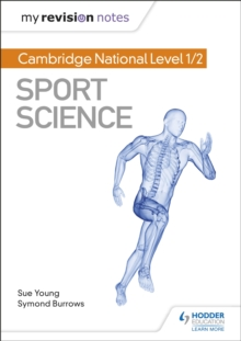 Image for Cambridge National level 1/2 sport science