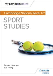 Image for Cambridge National level 1/2 sport studies