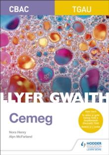 Image for WJEC GCSE chemistry workbook