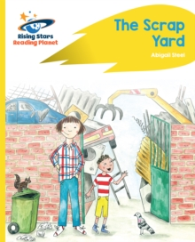 Image for The Scrap Yard