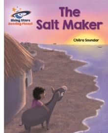 Image for The salt maker